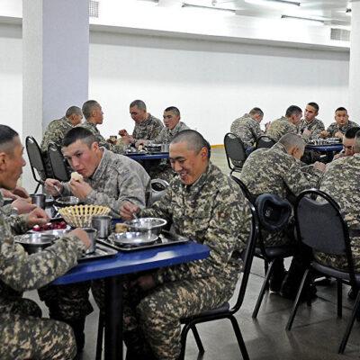 Конину, баранину и курт введут в рацион казахстанской армии – Минобороны РК