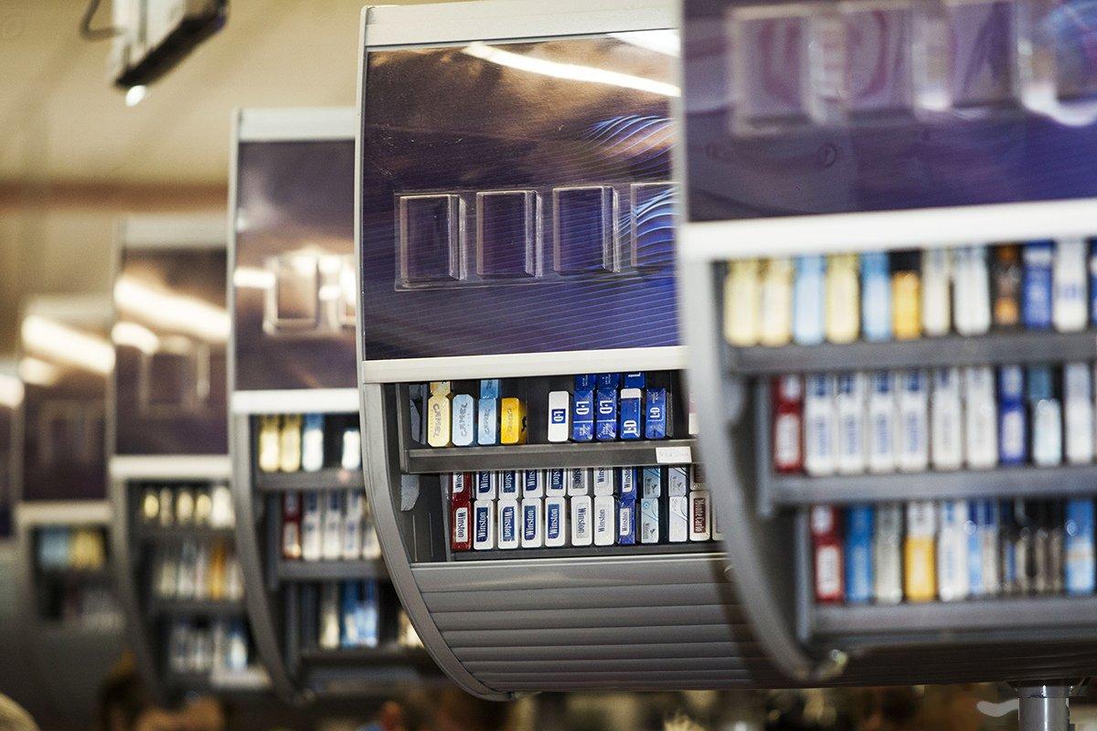 Производство табачных изделий 2021 купить сигареты без акциза красноярск