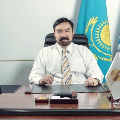 Б. Сарсенбаев: Казахстан – центр диалога религий и цивилизаций на мировой арене