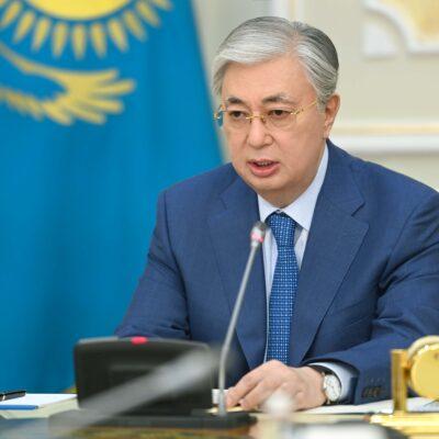 Токаев раскритиковал работу Атырауского НПЗ