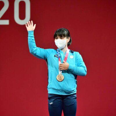 Бронзовых призеров Олимпиады в Токио наградят новыми автомобилями