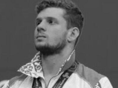 Тяжелоатлеты из Казахстана записали видеообращения в связи с трагической кончиной Альберта Линдера