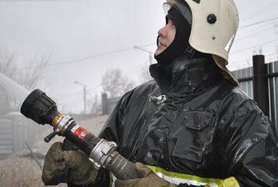 Взрыв цистерны с бензином предотвратили в Туркестанской области (видео)