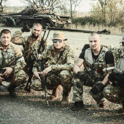 """Отряд ДНР """"Суть Времени"""" опровергает службу акбулакского стрелка в своих рядах"""